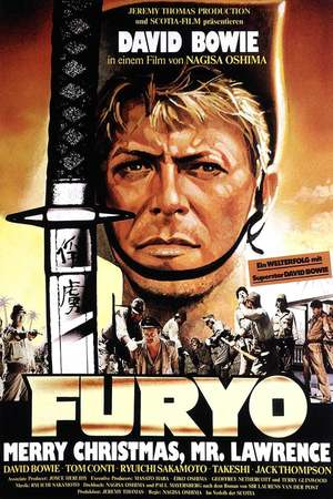 Poster: Furyo - Merry Christmas Mr. Lawrence