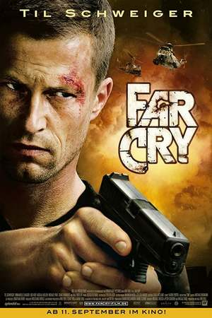 Poster: Far Cry
