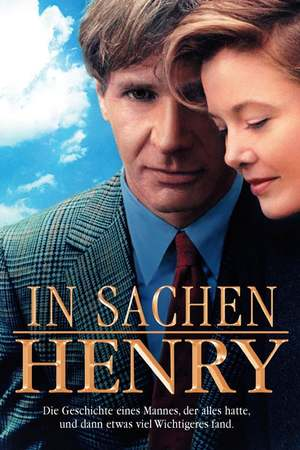 Poster: In Sachen Henry