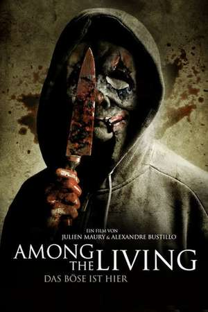 Poster: Among the Living - Das Böse ist hier