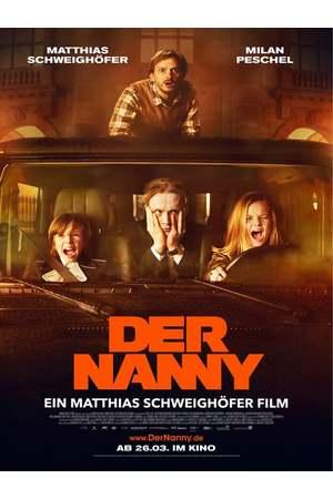 Poster: Der Nanny