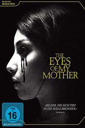 Poster: The Eyes of My Mother