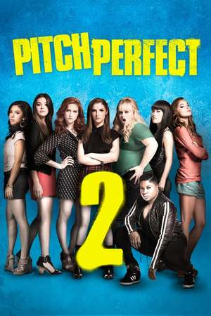 Poster: Pitch Perfect 2