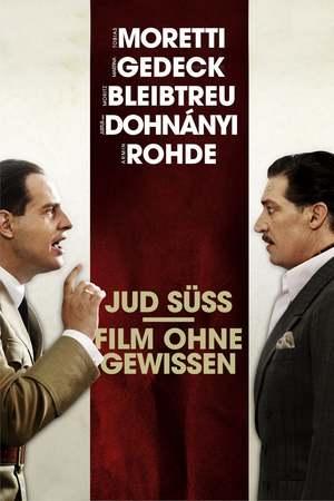 Poster: Jud Süß - Film ohne Gewissen