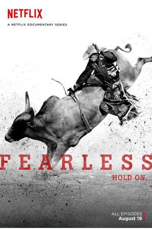 Poster: Fearless