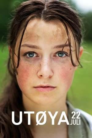Poster: Utoya 22. Juli
