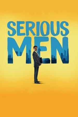 Poster: Serious Men