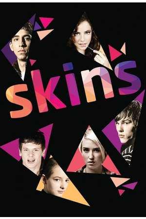 Poster: Skins – Hautnah