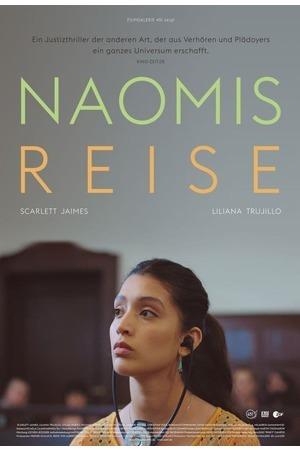 Poster: Naomis Reise