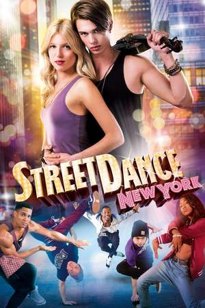 Poster: StreetDance: New York