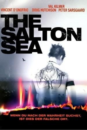 Poster: The Salton Sea - Die Zeit der Rache