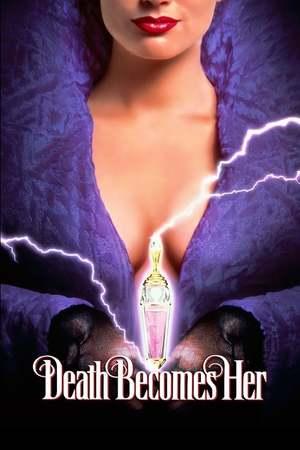Poster: Der Tod steht ihr gut