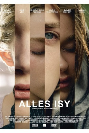 Poster: Alles Isy