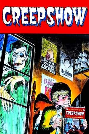 Poster: Creepshow - Die unheimlich verrückte Geisterstunde