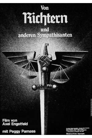 Poster: Von Richtern und anderen Sympathisanten