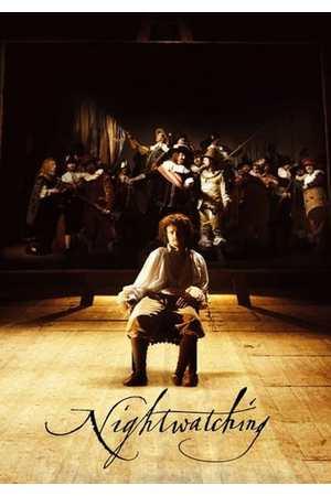 Poster: Nightwatching - Das Rembrandt-Komplott