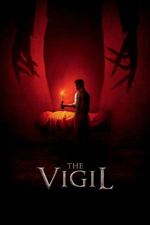 Poster: The Vigil - Die Totenwache