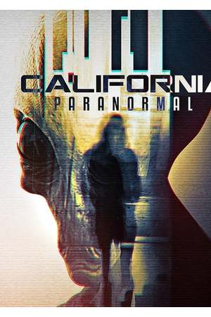 Poster: California Paranormal