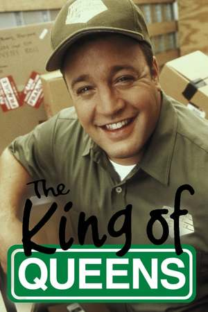 Poster: The King of Queens