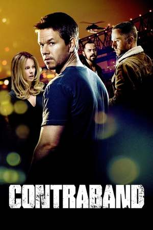 Poster: Contraband