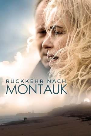 Poster: Rückkehr nach Montauk