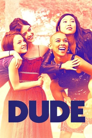 Poster: Dude