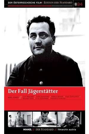 Poster: Der Fall Jägerstätter