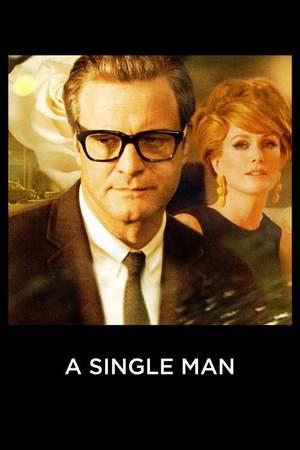 Poster: A Single Man