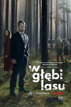 Poster: Das Grab im Wald