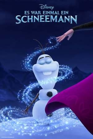 Poster: Es war einmal ein Schneemann