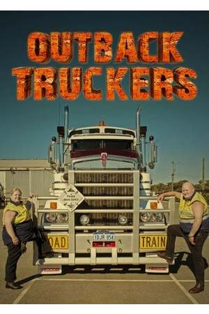 Poster: Outback Truckers