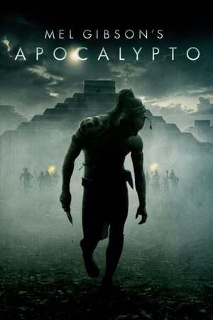 Poster: Apocalypto