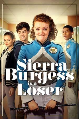 Poster: Sierra Burgess Is a Loser