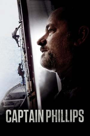 Poster: Captain Phillips