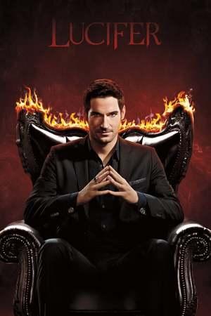 Poster; Lucifer
