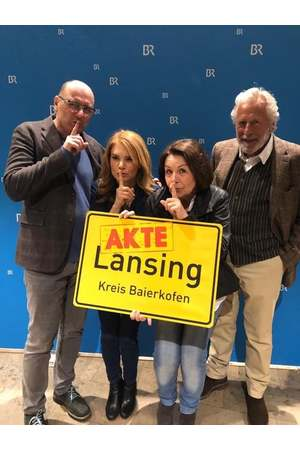 Poster: Akte Lansing