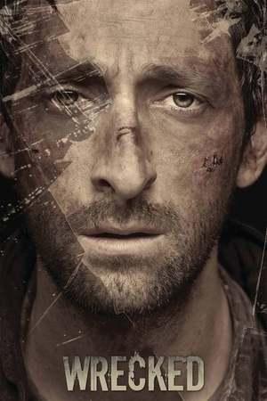 Poster: Wrecked – Ohne jede Erinnerung