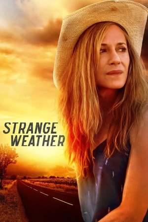 Poster: Strange Weather