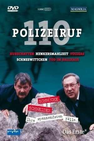 Poster: Polizeiruf 110