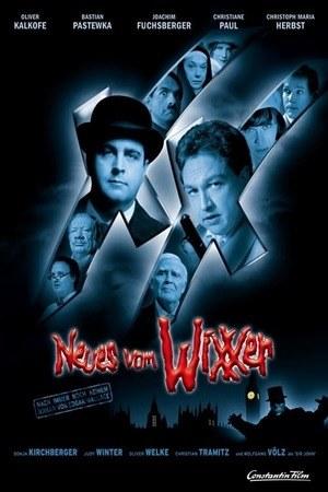 Poster: Neues vom Wixxer