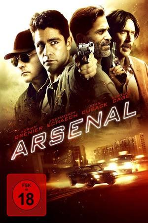 Poster: Arsenal