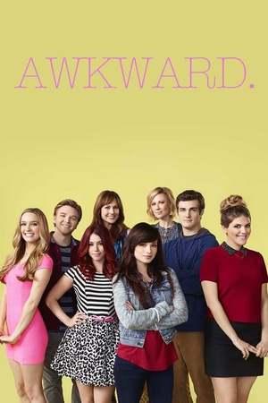 Poster: Awkward - Mein sogenanntes Leben