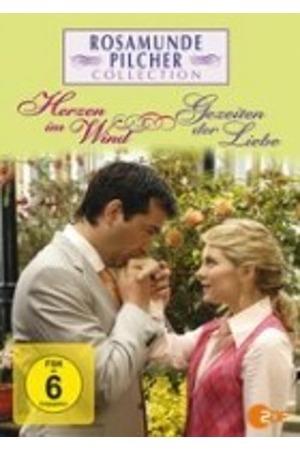Poster: Rosamunde Pilcher: Gezeiten der Liebe