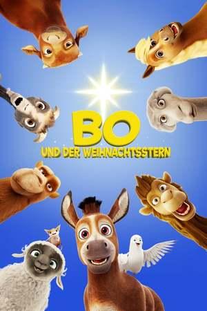 Poster: Bo und der Weihnachtsstern