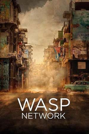 Poster: Wasp Network