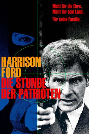 Poster: Die Stunde der Patrioten