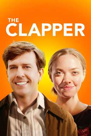 Poster: The Clapper