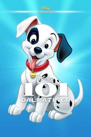 Poster: 101 Dalmatiner