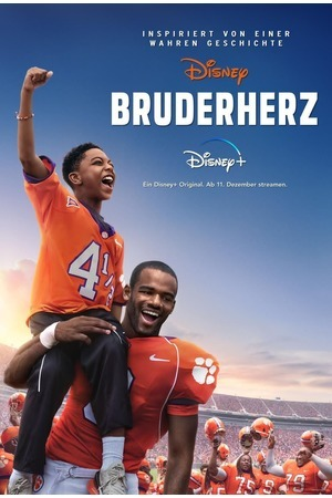 Poster: Bruderherz