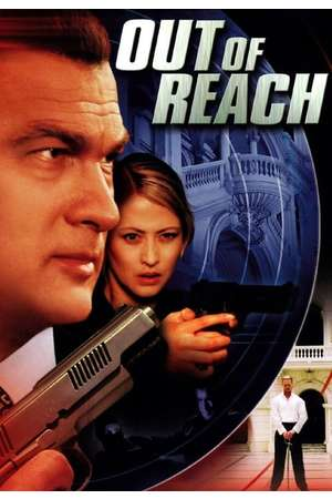 Poster: Out of Reach